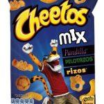 Cine, cama y Cheetos