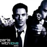 Desde París con amor, con John Travolta