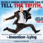 Increíble pero falso, un film de Ricky Gervais