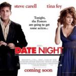 Noche loca, la de Steve Carell y Tina Fey
