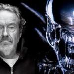 Ridley Scott habla de la precuela de Alien