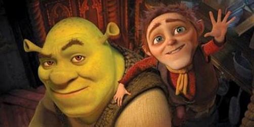 Shrek 4, felices para siempre
