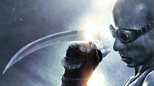 Vin Diesel en Las crónicas de Riddick 3