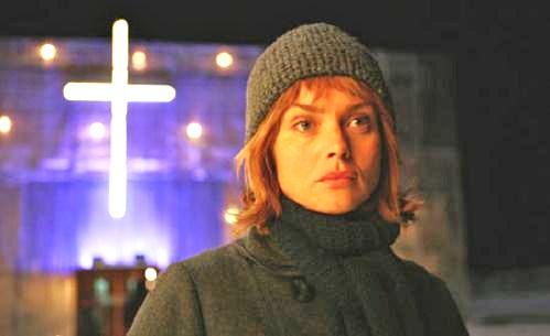 Aurora Boreal, basada en la novela de Asa Larsson