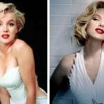 Foto de Naomi Watts como Marilyn Monroe