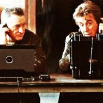 Pacino, De Niro, Scorsese y Sinatra todos juntos