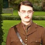 Daniel Radcliffe interpretará a un soldado