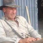 Indiana Jones en el Triángulo de las Bermudas
