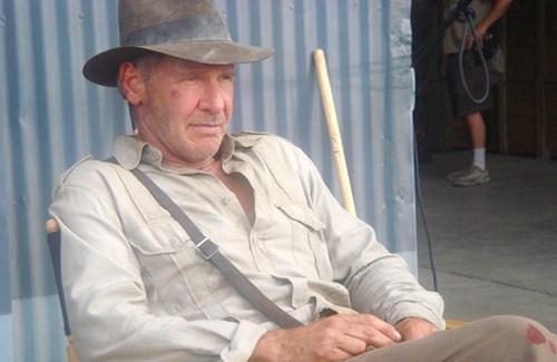 Indiana Jones en el Triángulo de las Bermúdas