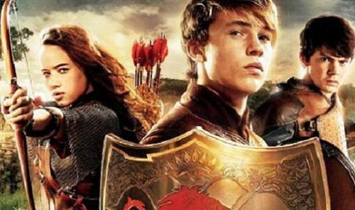 Las Crónicas de Narnia 3, La traves�a del Viajero del Alba