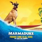 Marmaduke se muda a California
