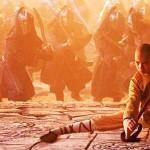 Trailers oficiales de Airbender: El último guerrero