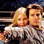 Noche y día, Tom Cruise y Cameron Díaz