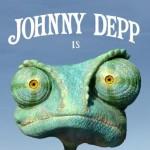 Trailer de Rango, con la voz de Johnny Depp