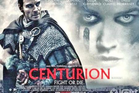 Centurión