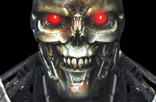 Terminator 3000