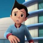 Astro Boy, el robot niño