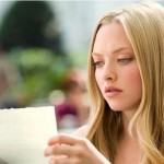 Cartas a Julieta, con Amanda Seyfried