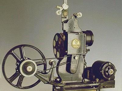 Los orígenes del cine actual