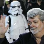 Star Wars en 3D para el 2012