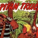 El Capitán Trueno y el Santo Grial, salto al cine