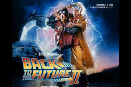 Regreso al Futuro 2, predicciones de futuro
