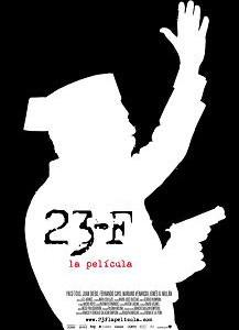 23-F, la película, proximamente en cines