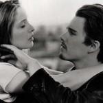 Películas románticas para San Valentín