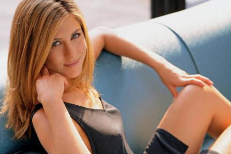 Biografía y filmografía de Jennifer Aniston