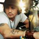 Johnny Depp y sus personajes más conocidos