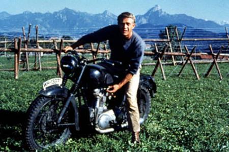 Biografía y filmografía de Steve McQueen
