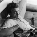 James Dean, rebelde sin causa