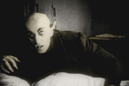 Las primeras películas de terror