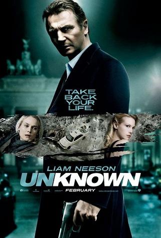 Unkown Sin Identidad