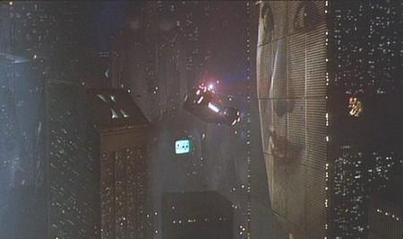 Blade Runner, una película extraña