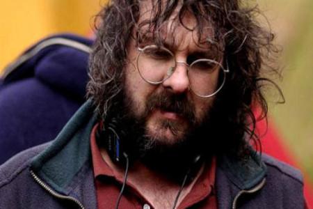 Peter Jackson rodando de nuevo a Tolkien