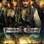 Piratas del Caribe IV