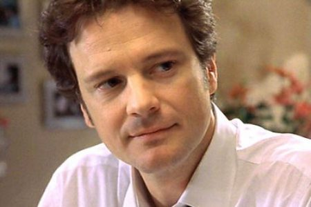 Breve biografía de Colin Firth