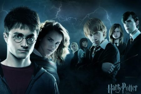 Harry Potter y las reliquias de la muerte, final
