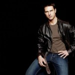 Tom Cruise protagoniza el best seller One Shot