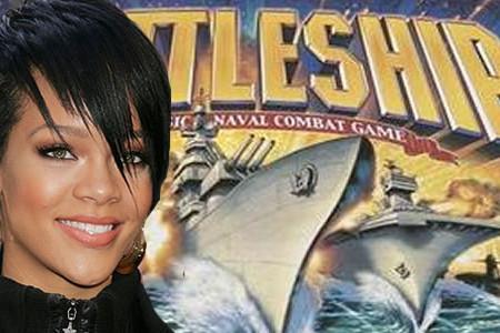Battleship, primer cartel y primer trailer