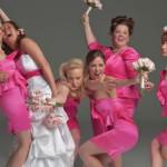 La Boda De Mi Mejor Amiga, comedia rosa