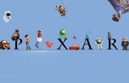 Pixar anuncia dos próximos proyectos