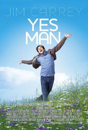 Jim Carrey en Di que si