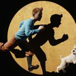 Las aventuras de Tintín, un largo camino hasta su estreno