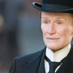 Albert Nobbs, Glenn Close se viste de hombre