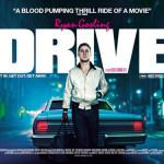 Drive, Ryan Gosling conduce el coche de la huida