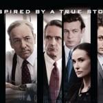 Margin call, la película sobre el inicio de la crisis