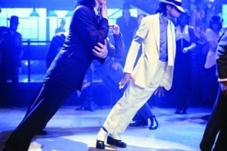 Se prepara el biopic sobre Michael Jackson