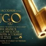 Hugo, Scorsese se acerca a la fantasía